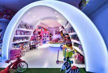 Design :: Retail / by Wicki Dam