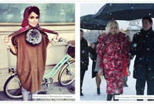 Street Fashion / Street fashion around the world