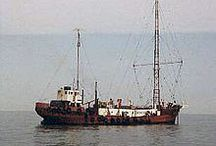 offshore radio / zee zenders