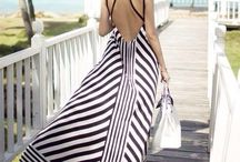 Dress to Impress / Stunning dresses for every occaision
