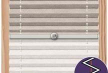 Repairing RV blinds
