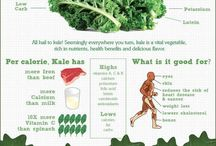 Foods that are good for...