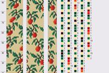 Beaded Crochet & Jewellery
