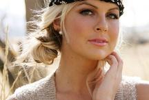 Amazing headband fashion