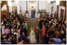 St Stephens in Trumbull Weddings