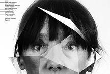 Ewa Wein posters portfolio