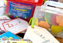 Cassy homeschool ideas