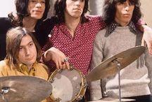 ROLLING STONES / Dedicata lla più grande Rock'n'Roll Band di tutti i tempi...credo...