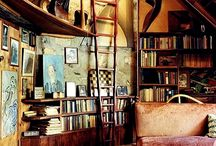 Books / The board for book addicts, bibliophiles, people who love reading and libraries.