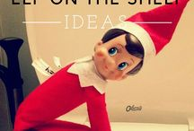 Elf of the Shelf