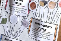Earth Science / Homeschool/education topic relating geology, cartography