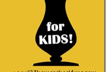 Childcare ~ Spring stuff for kids