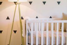 bebek oda dekorasyon fikirleri