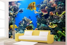 Wall Murals / by DezignWitha Z