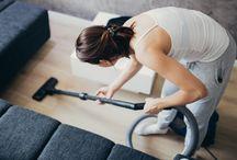 Domácí čistící prostředky- bez chemie