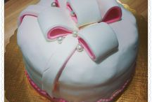 Sweet Cakes / The cakes that you dreams