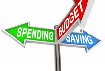 Budgeting / by Military Saves