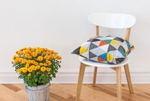Design Scandinavo / Per un appartamento in stile nordico con arredi dalle linee pulite e minimalista