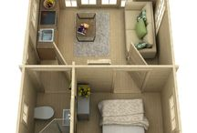 Guesthouse Ideas
