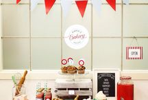 Bakery Party! / www.cityshopping.es
