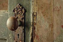 kapılar- pencereler / by tülay akbaş
