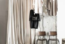 Fashion concept stores