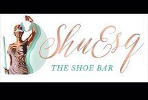 ShuEsq, The Shoe Bar / All things ShuEsq! See something you like? Visit www.shuesq.com!