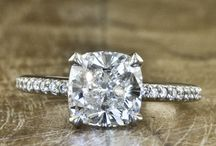 Diamonds Are Forever / by New Orleans Bride Magazine