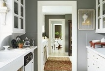 Interior Design / by Karin Eckerson