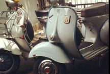 Antique scooters, Bike, / For Sale Old Solex Vespa scooters And Bike