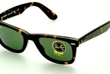 Nos lunettes de soleil / http://www.confortvisuel.com/