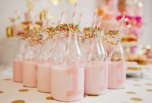 Bunny Themed Party