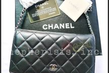 Chanel / Chanel bags and accessories