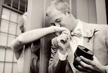 My perfect wedding / Leuk dingen voor een bruiloft