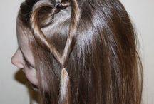 hair styl for qirls