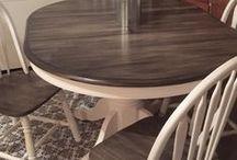 Glaze Furniture