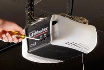 Repairing Door Openers / Look to Star Door Parts for simple, quick and money saving do-it-yourself garage door opener repair and tune-up tips and articles.