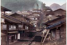 Excellent EDO,Meiji ! / Before 19 century in Japan.