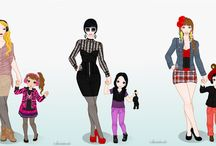 Ever After and Monster High
