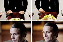 ~ Hannibal ~