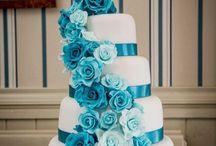 Kék esküvő