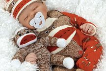 Baby boy / by Emily Clark Sedlak