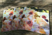 Solstizio d'estate 2016 / Pubblicazione di No Serial Number Italia Ass. culturale dedicata agli stili di vita sostenibili