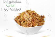 Crispy Fried Onions Company India