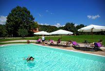 SWIMMING POOL / Piscina con impianto a sale 12*6 mt Swimming pool 12*6 mt