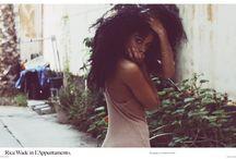 Natural  / by Christina J