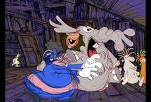 Ralph Bakshi Cartoons and Animation and Art