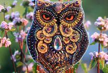 Bead Art from Around the World ...