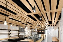 Our Wood, Your Retail Space