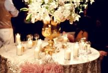 WEDDINGS/ Celebrations / by Royce Tribue